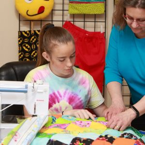 Quilting Class for Kids, Sewing camps for kids, Quilting classes