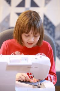 sewing classes for kids boise, spring break sewing camps