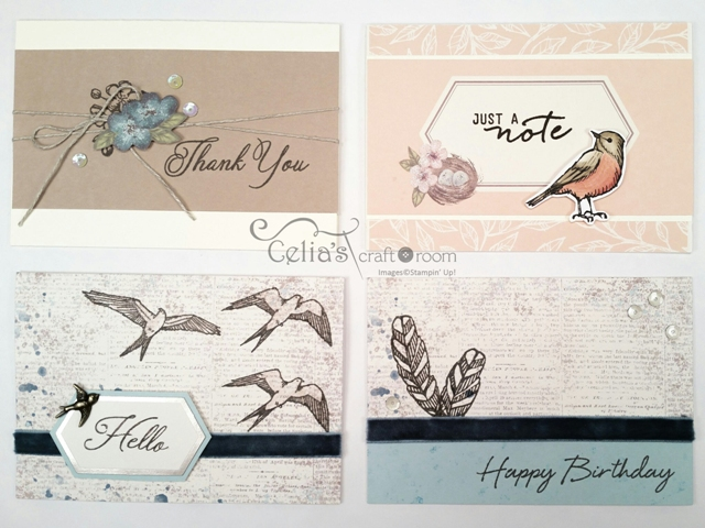 Paper Pumpkin, Hugs From Shelli, Stampin Up, Celias Craft Room